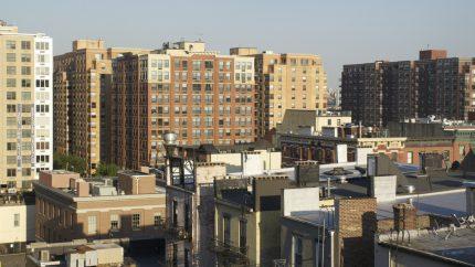 Uptown Hoboken, Shipyard, Maxwell Place