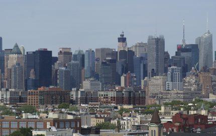 Hoboken and Midtown