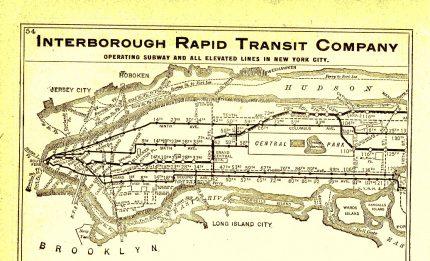 1906 irt map