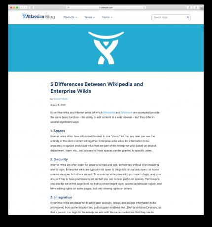 Atlassian Blog