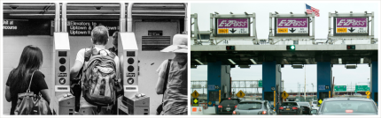 E-ZPass: Universal Way to Pay for Transit and Tolls?