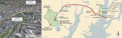 PATH Newark Extension